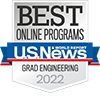Best Online Graduate Engineering Programs