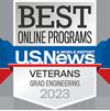 #13 Best Online Graduate Engineering Programs for Veterans