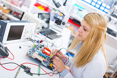 Career advancement in Electrical Engineering